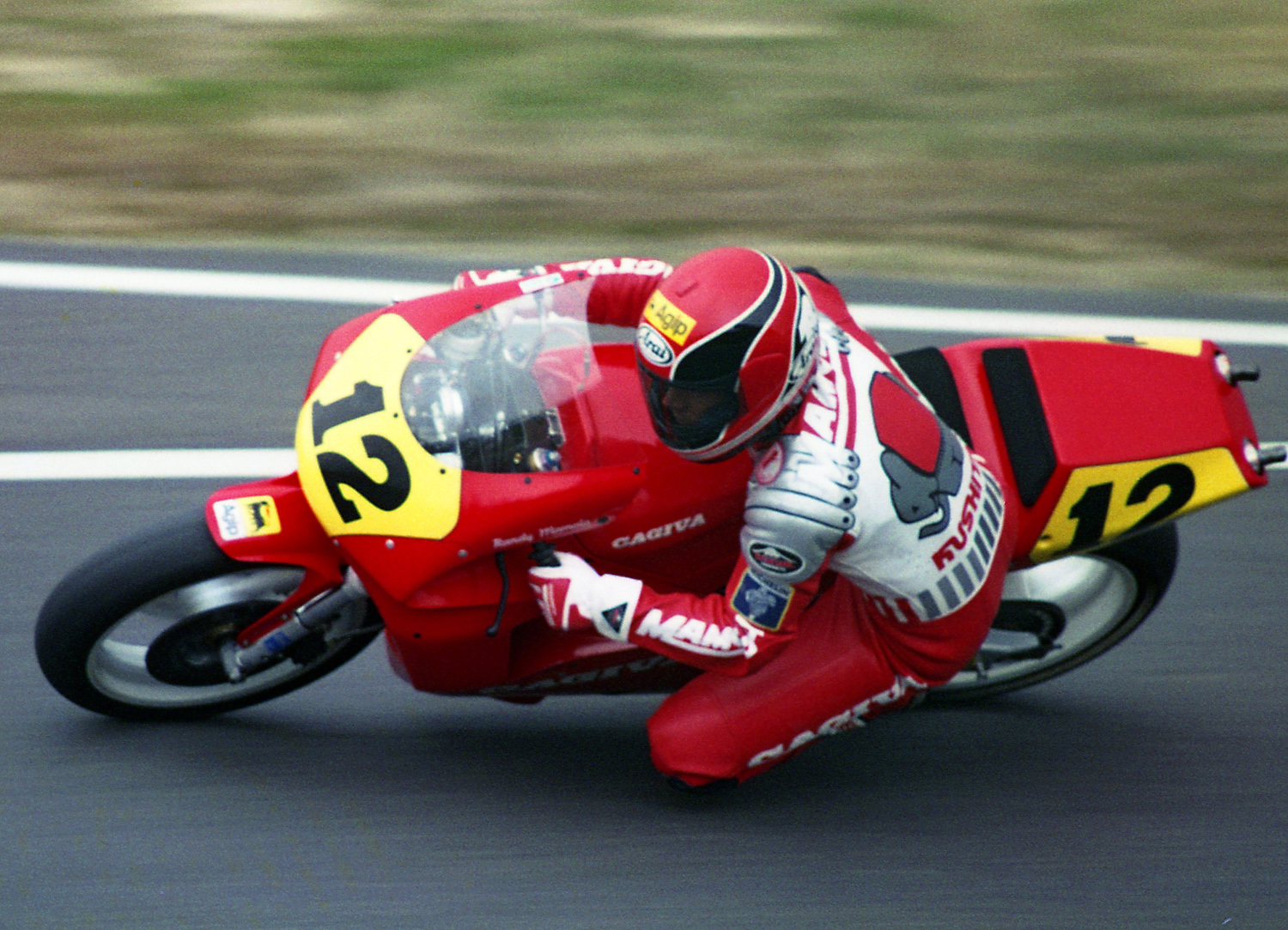 Cagiva T4 500 R Racing images #66917