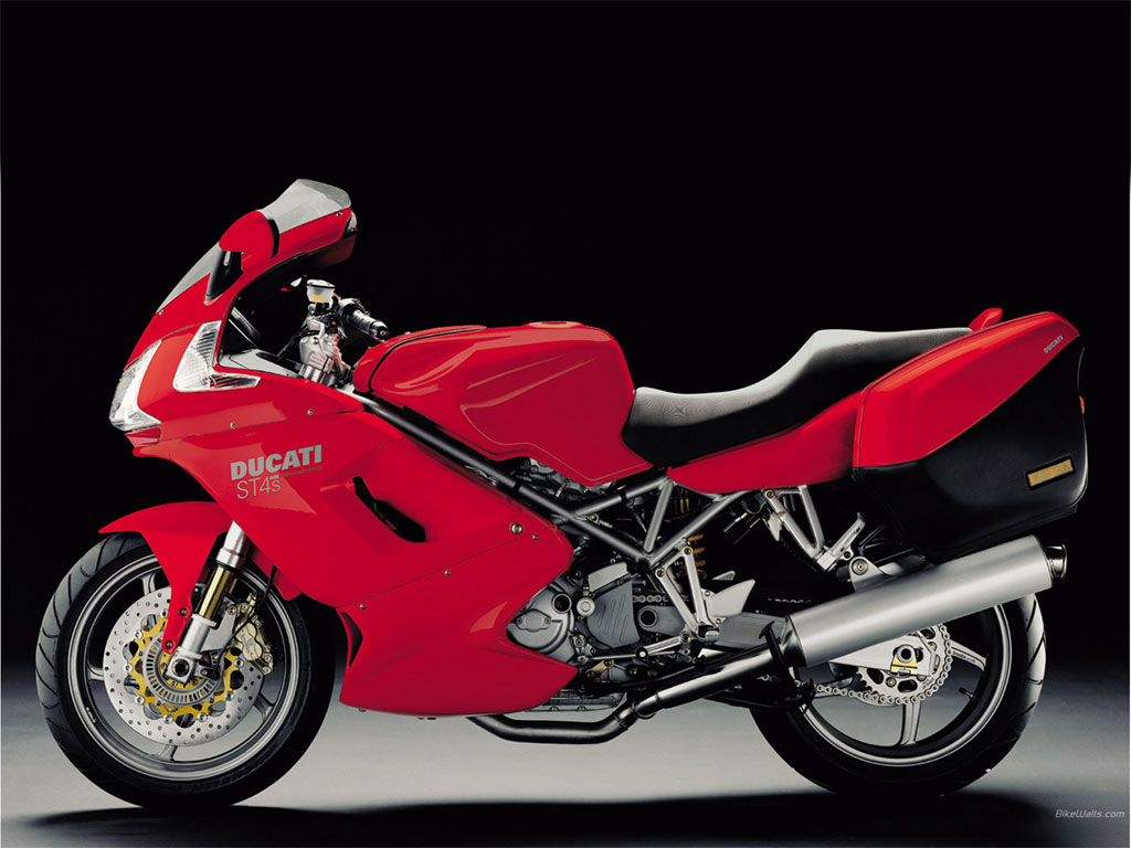 Ducati ST4S ABS 2004 wallpapers #12061