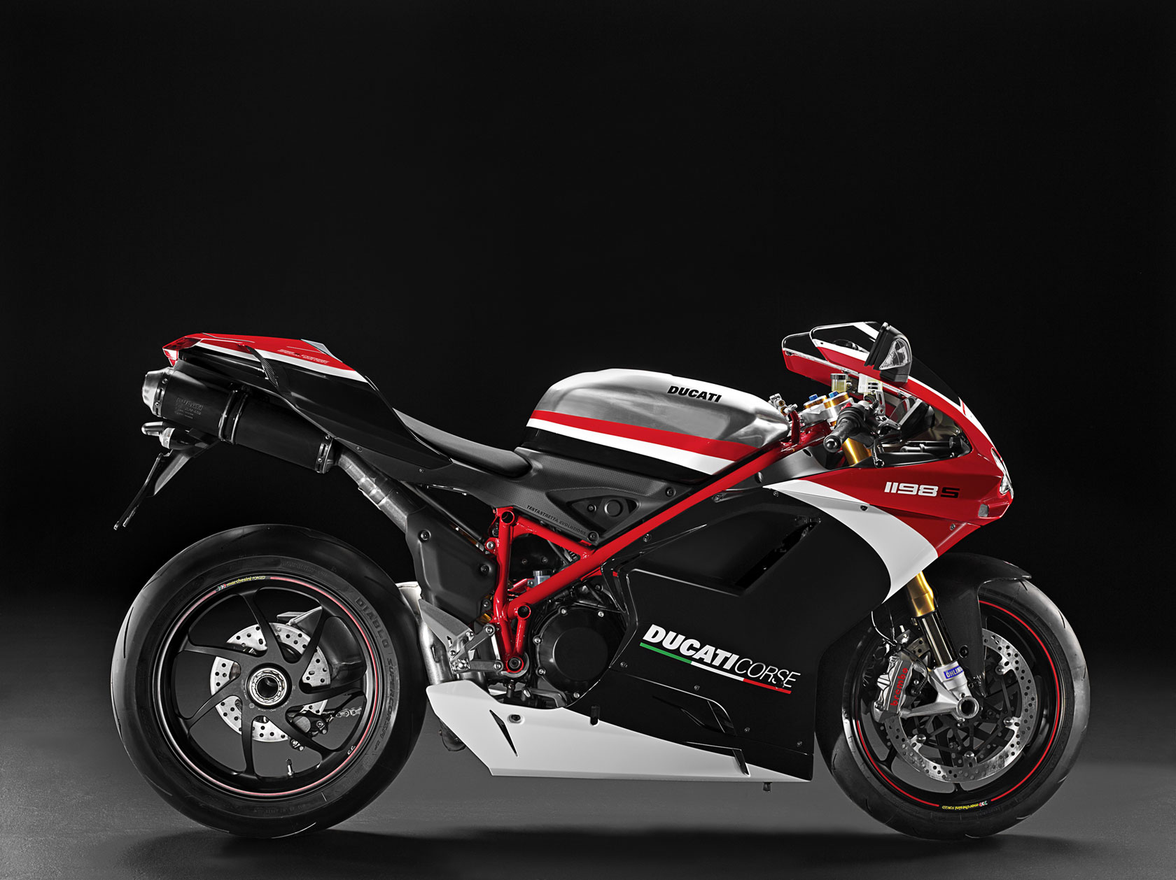 Ducati Superbike 1198 2010 wallpapers #13054