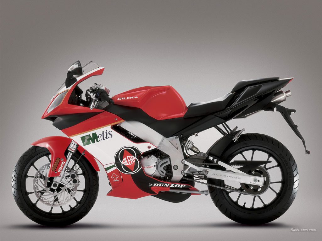 Gilera Runner SC 125 2007 wallpapers #137042