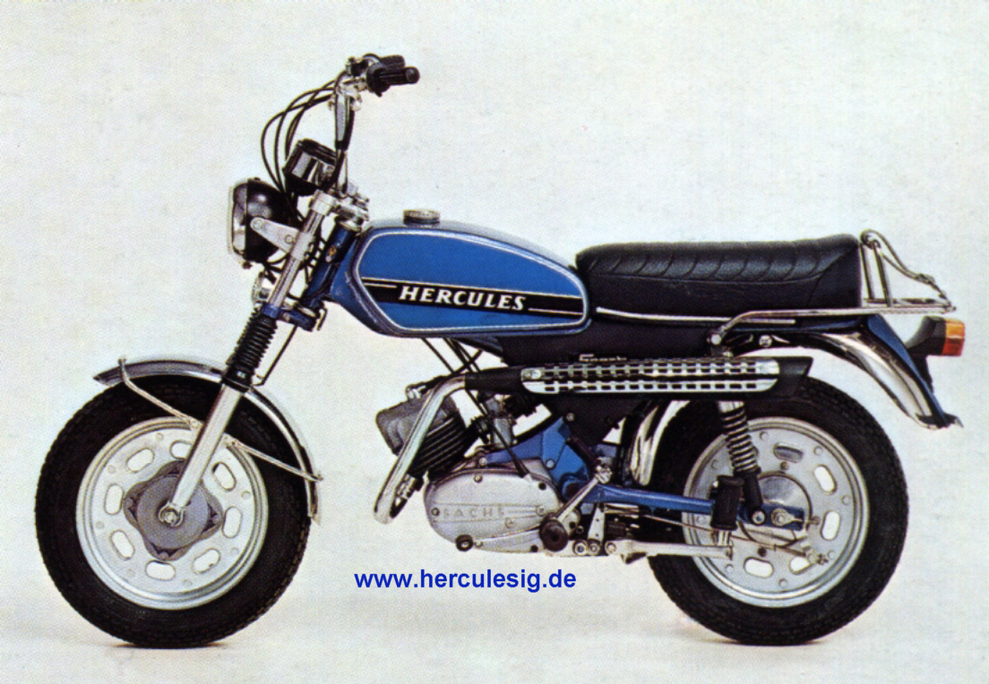 Hercules K 125 Military 1975 images #74425