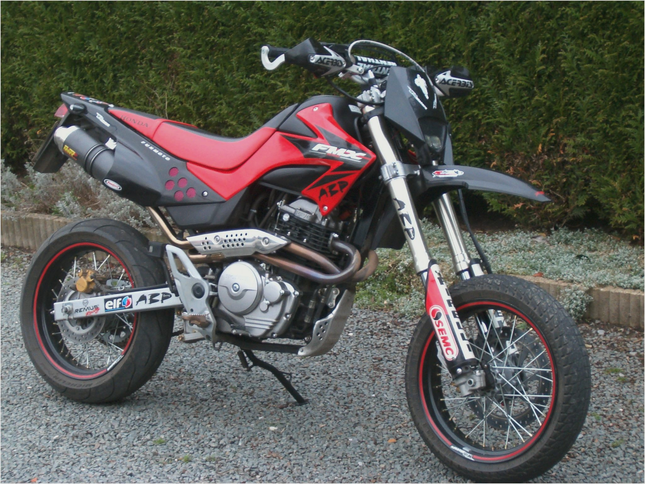 2005 honda fmx 650 pics specs and information. Black Bedroom Furniture Sets. Home Design Ideas