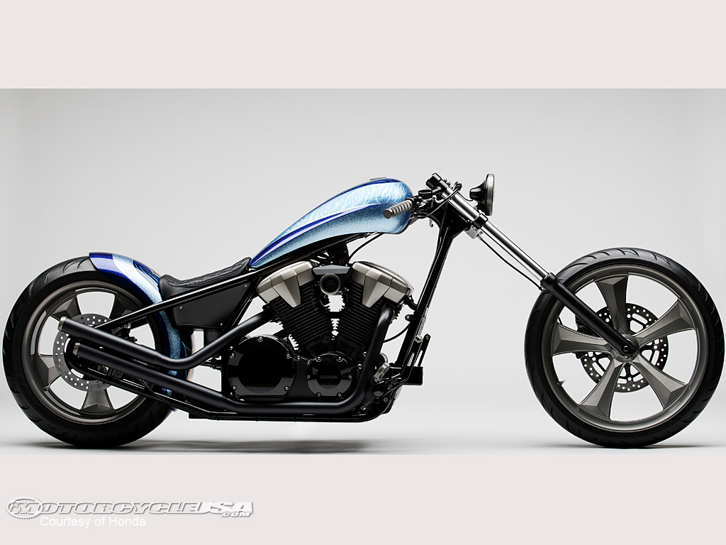 Honda Sabre Switchblade Concept wallpapers #142199