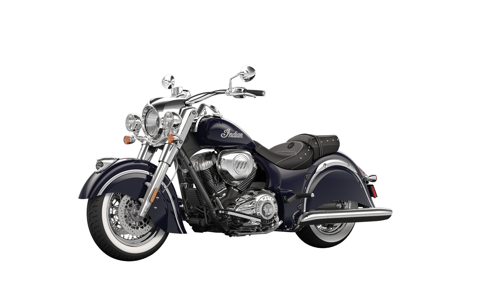 Indian Chief Classic 2010 wallpapers #143395
