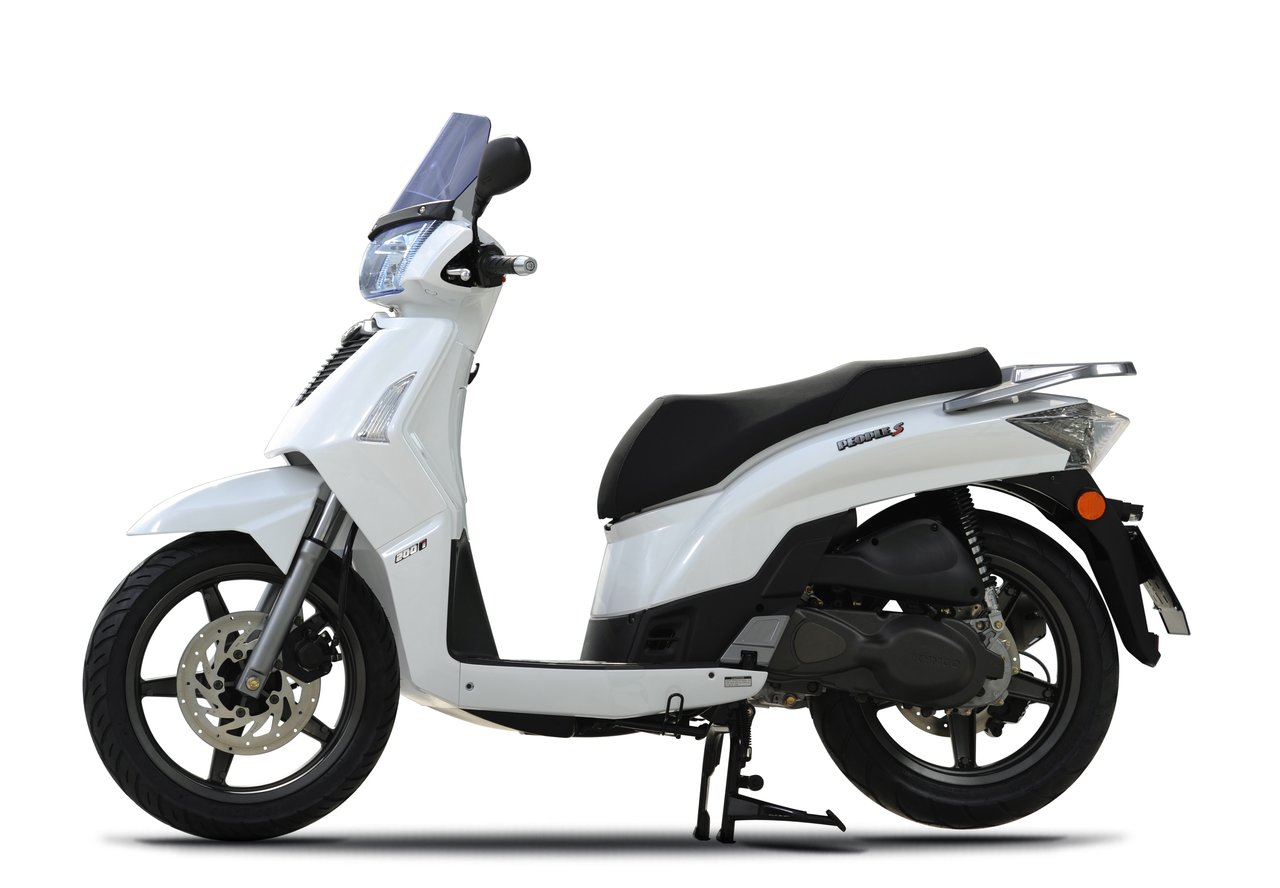 Kymco People S 50 wallpapers #139029