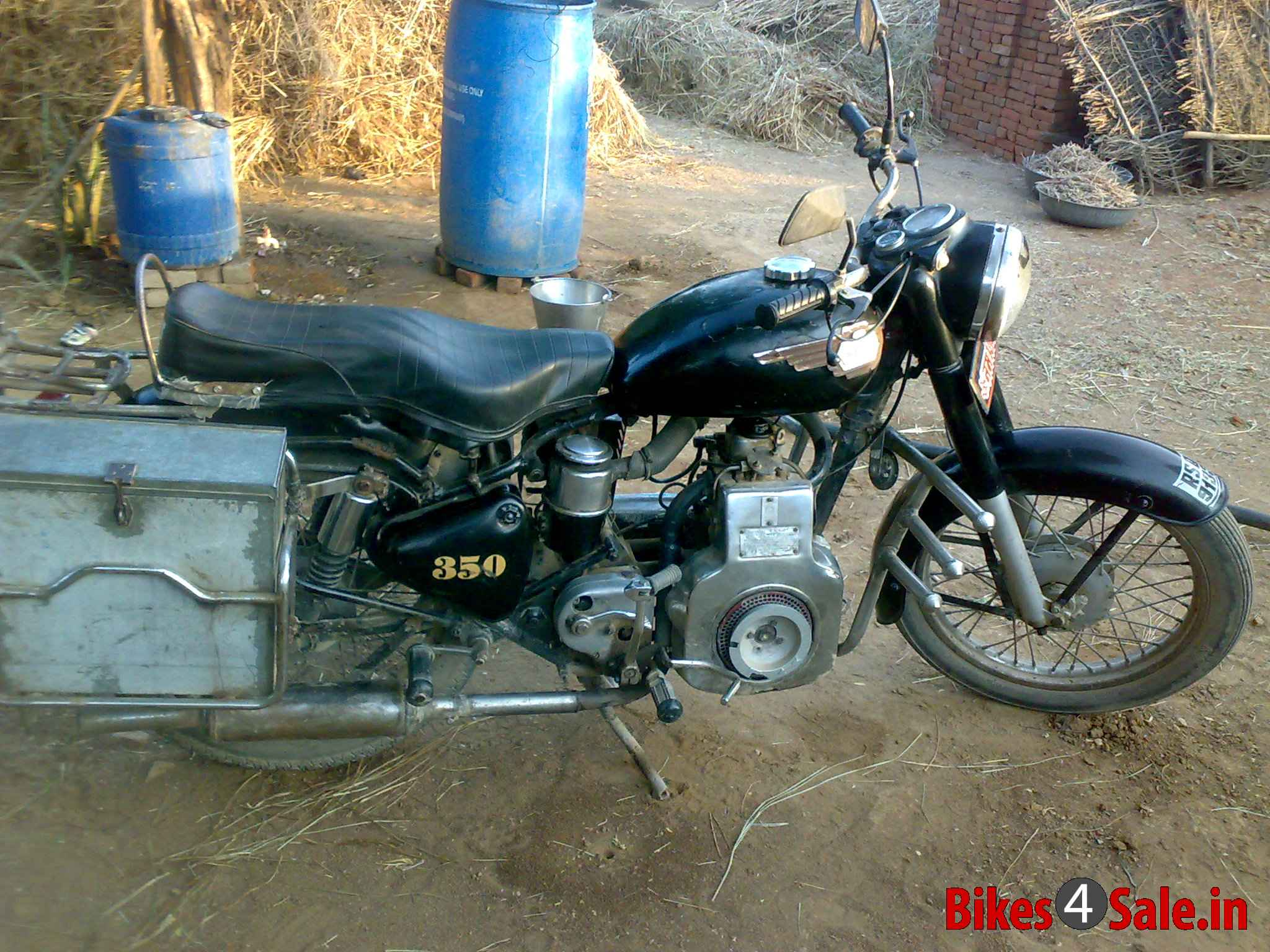 Royal Enfield Diesel 1998 images #125971