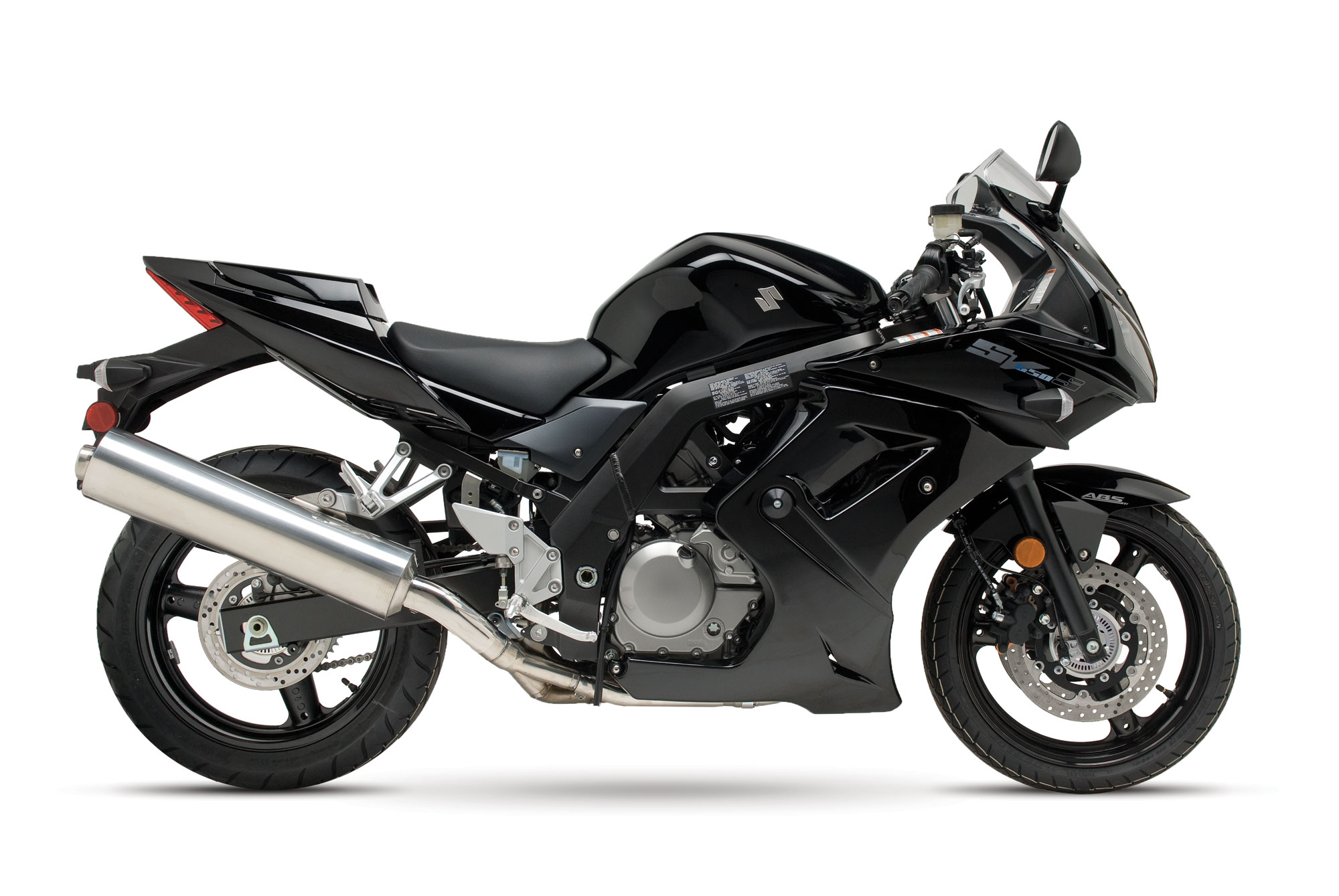 2010 suzuki sv 650 s abs pics specs and information. Black Bedroom Furniture Sets. Home Design Ideas