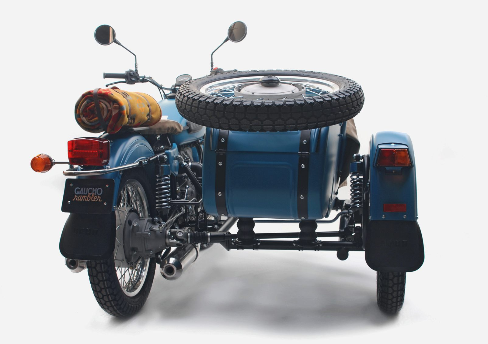 Ural Taiga 2WD Limited Edition 2010 images #129406