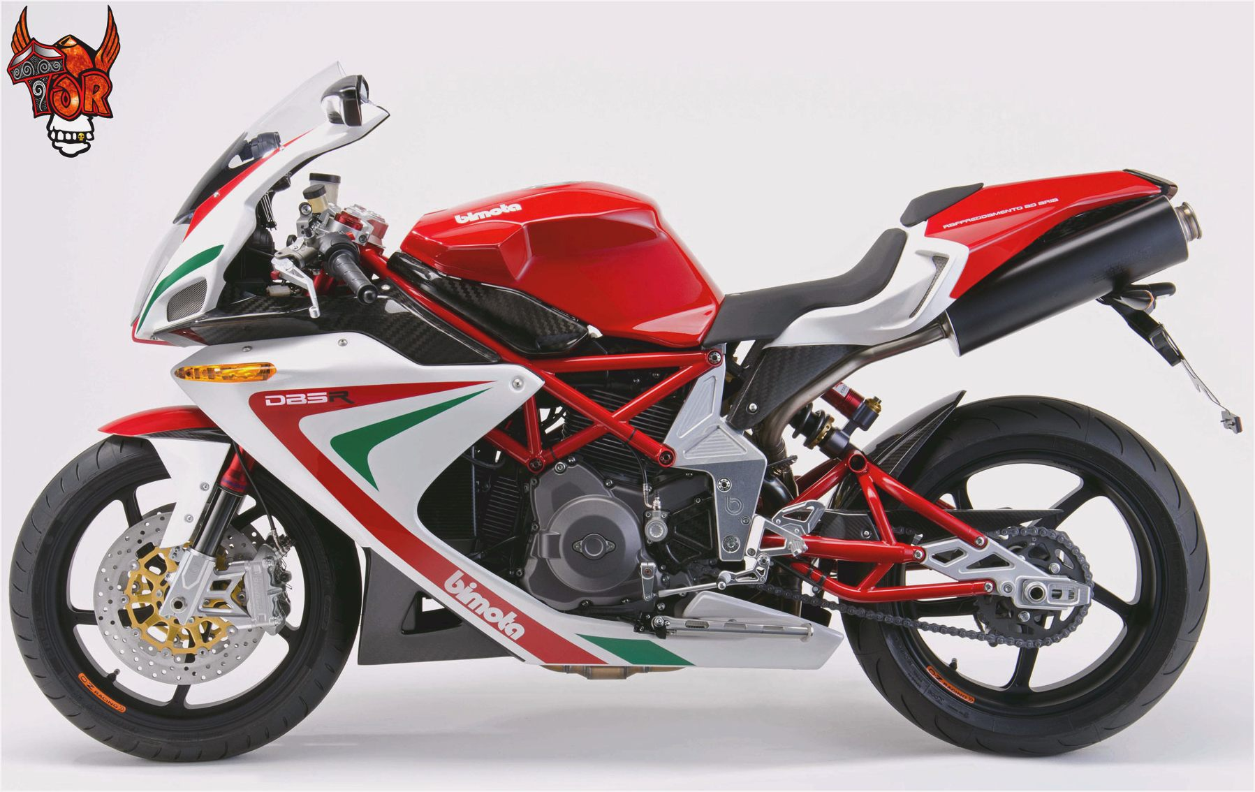 Bimota DB 5 R 2009 wallpapers #147165