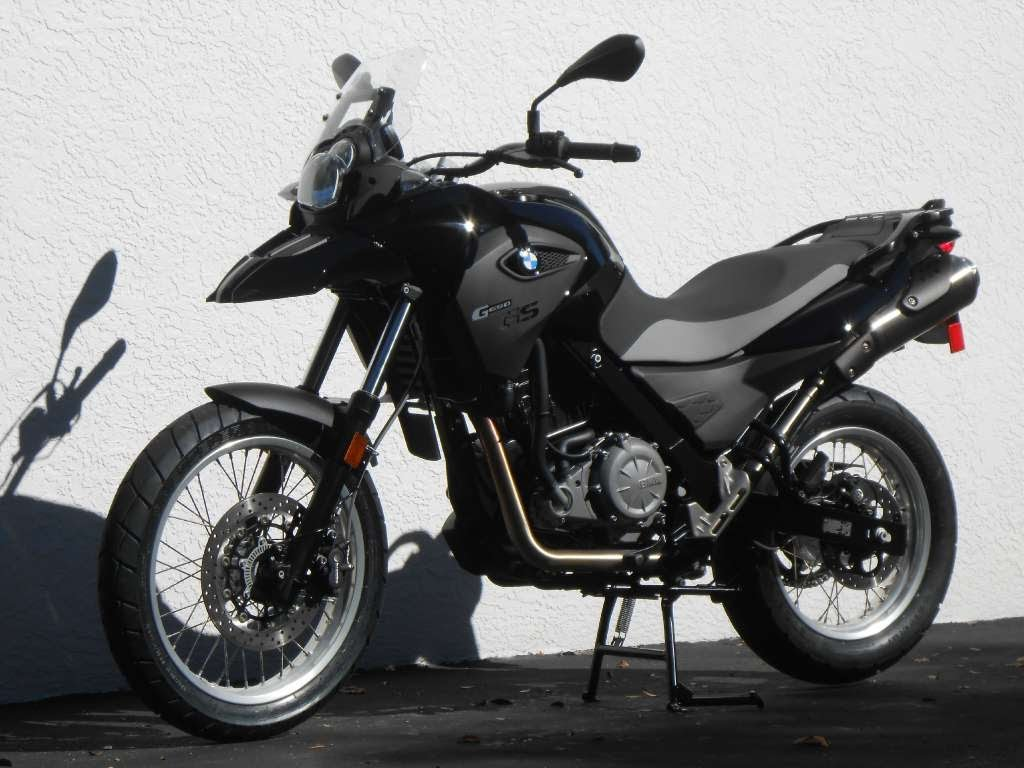 BMW G 650 GS 2011 images #8386