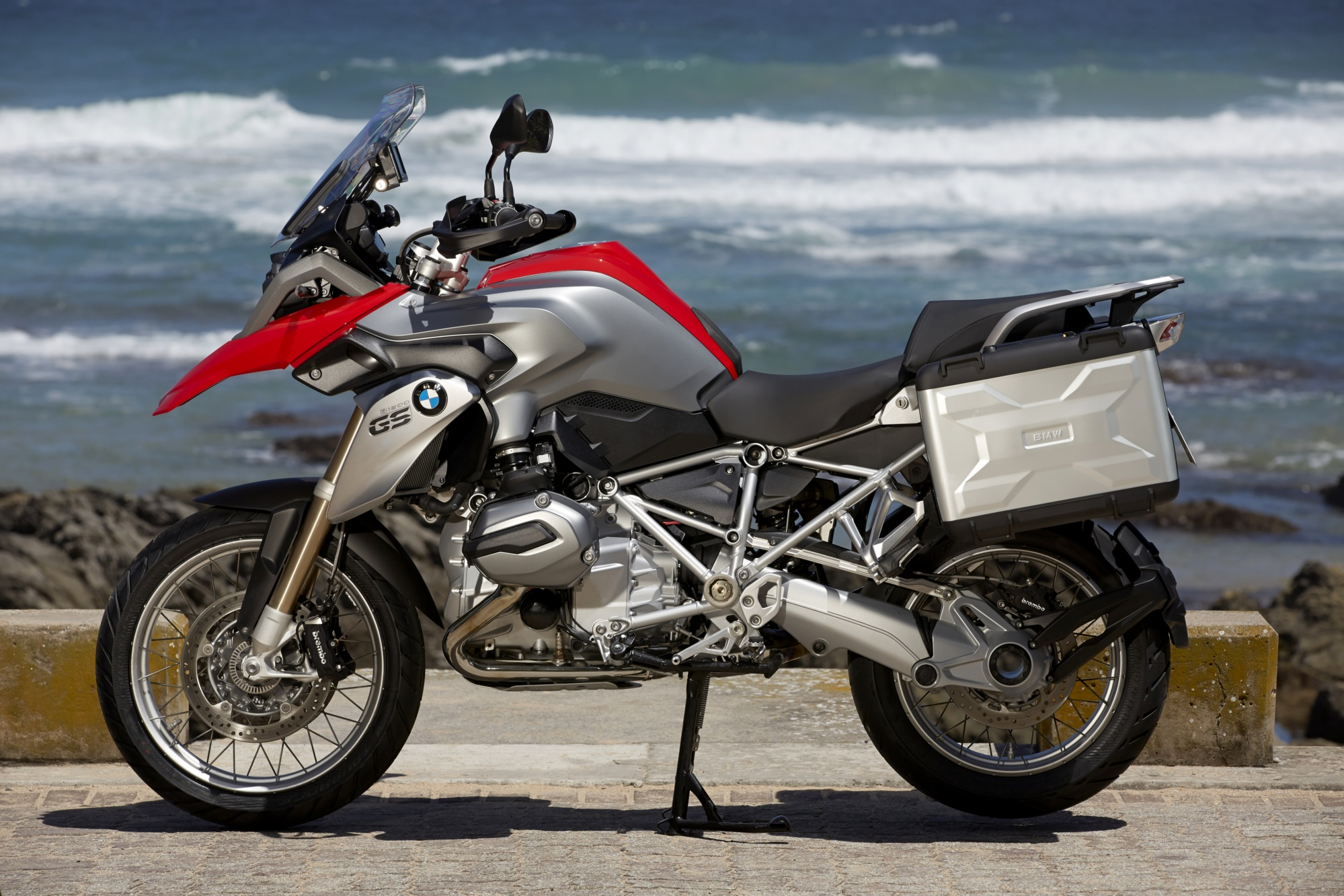 BMW R1200GS 2013 images #145774