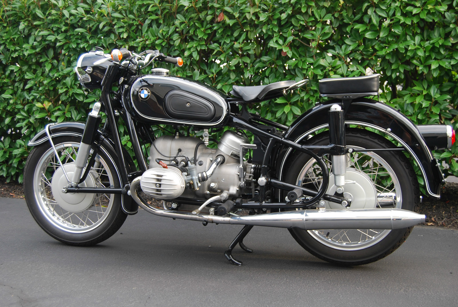 1963 bmw r50/2: pics, specs and information - onlymotorbikes