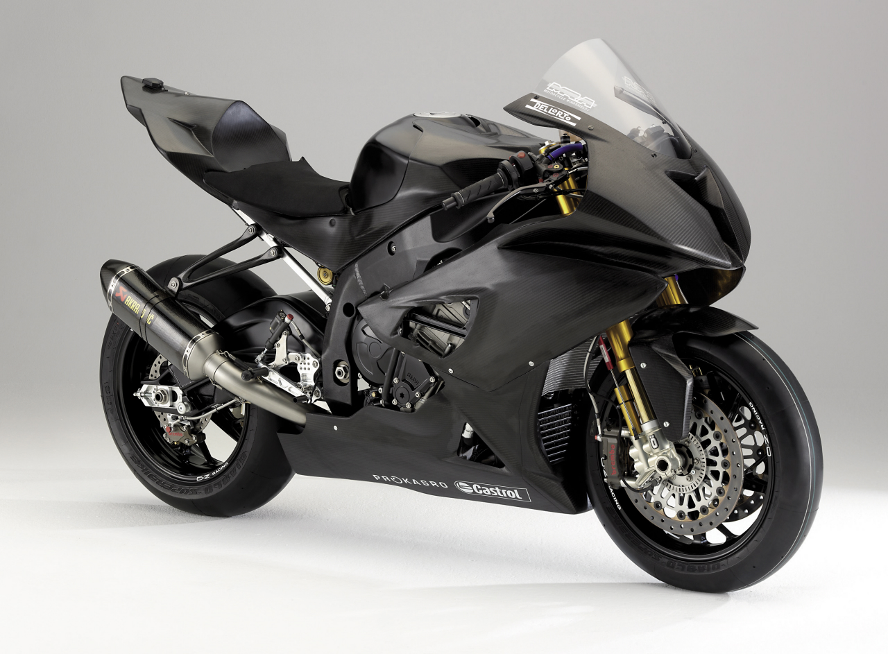 BMW S 1000 RR ABS 2010 images #8977