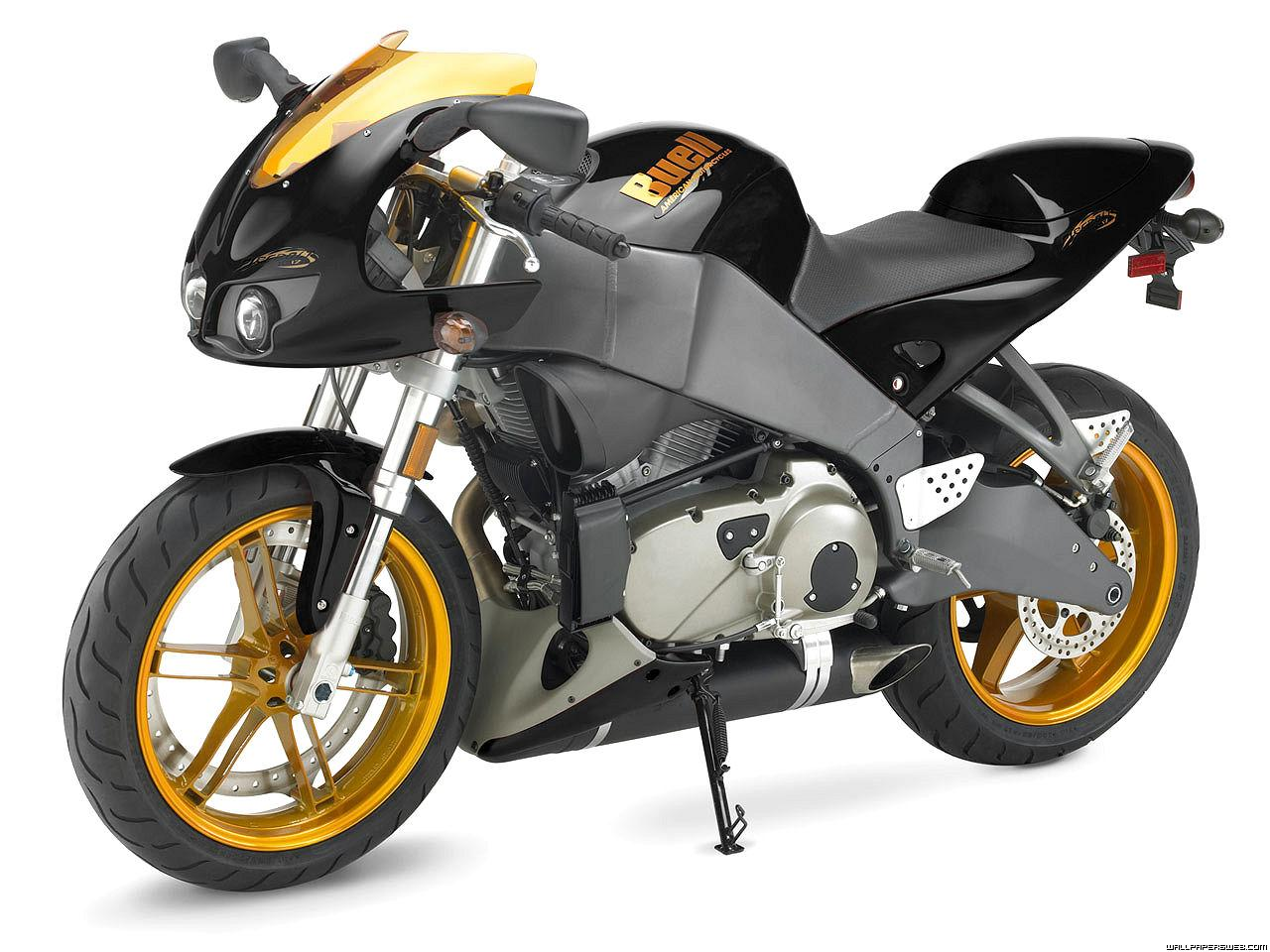 Buell Lightning XB9S images #65625