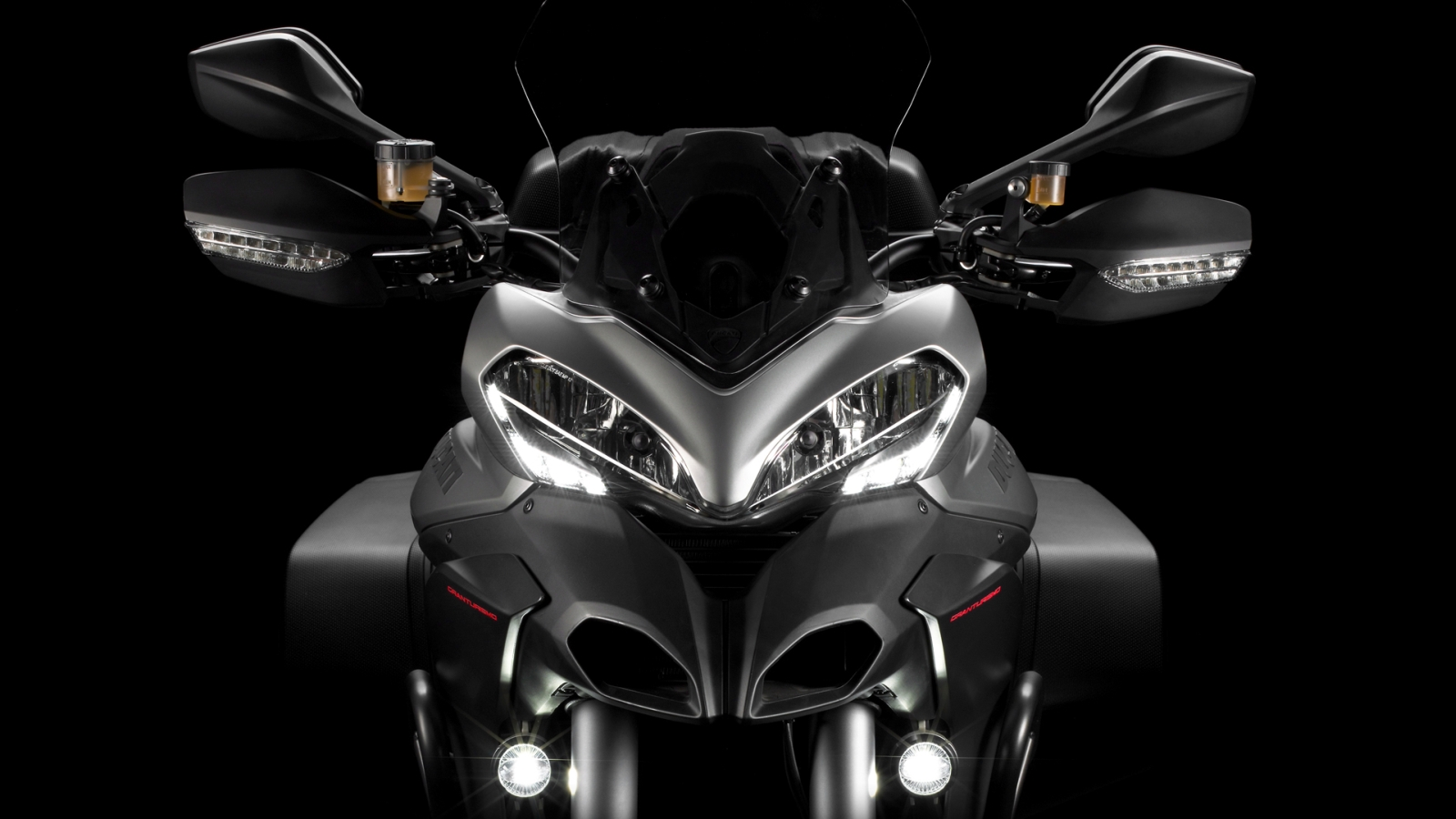 Ducati Multistrada 1200 S Granturismo wallpapers #12955