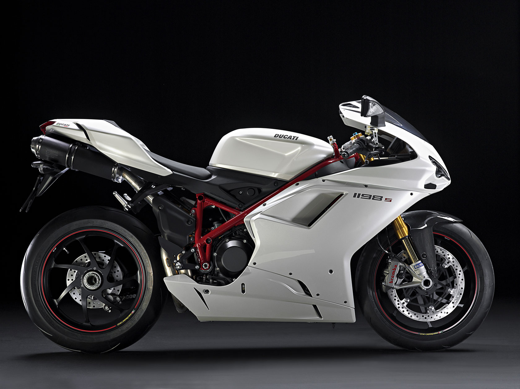 Ducati Superbike 1198 2010 wallpapers #13055