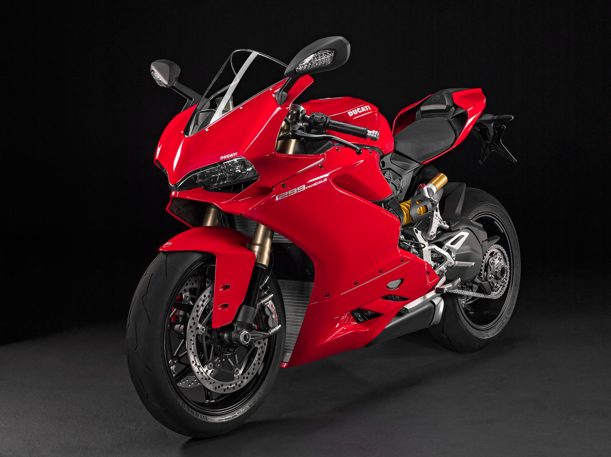 Ducati Superbike 1199 Panigale R wallpapers #167098