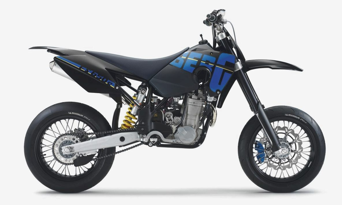 Husaberg FE 650 E 2005 wallpapers #137438