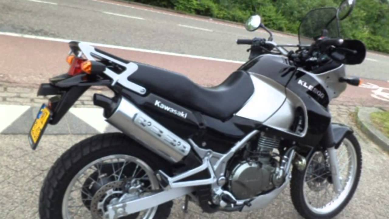 2000 kawasaki kle 500 pics specs and information. Black Bedroom Furniture Sets. Home Design Ideas