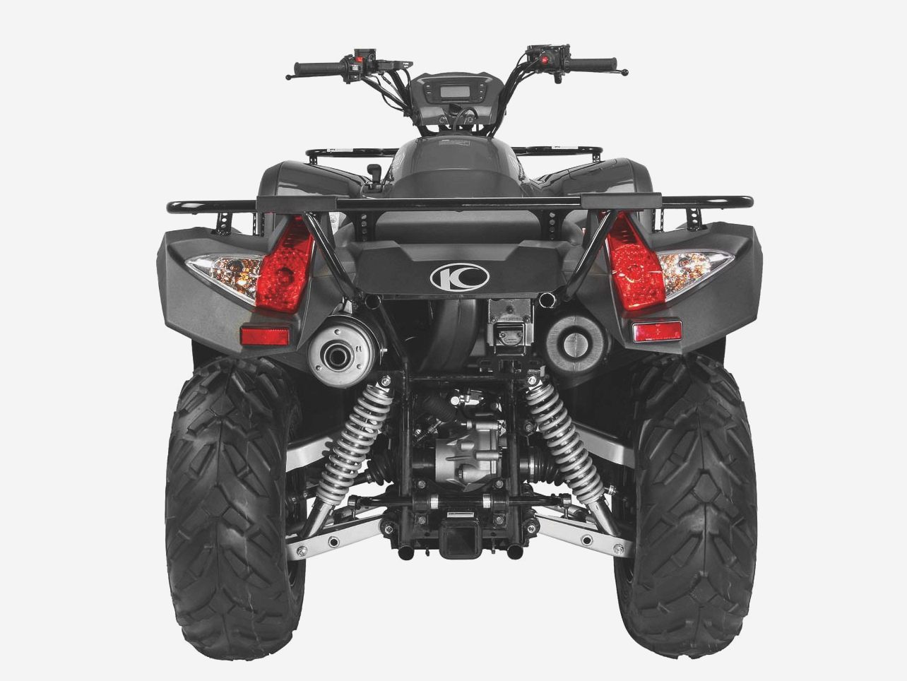 Kymco MXU 50 wallpapers #164708