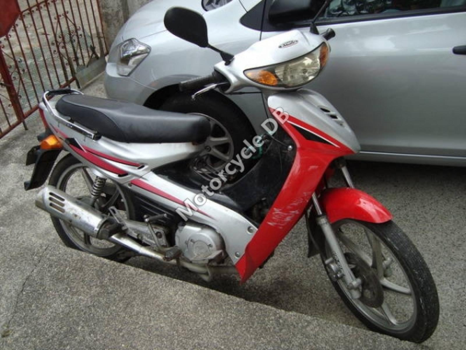 Kymco Yup 50 images #101491