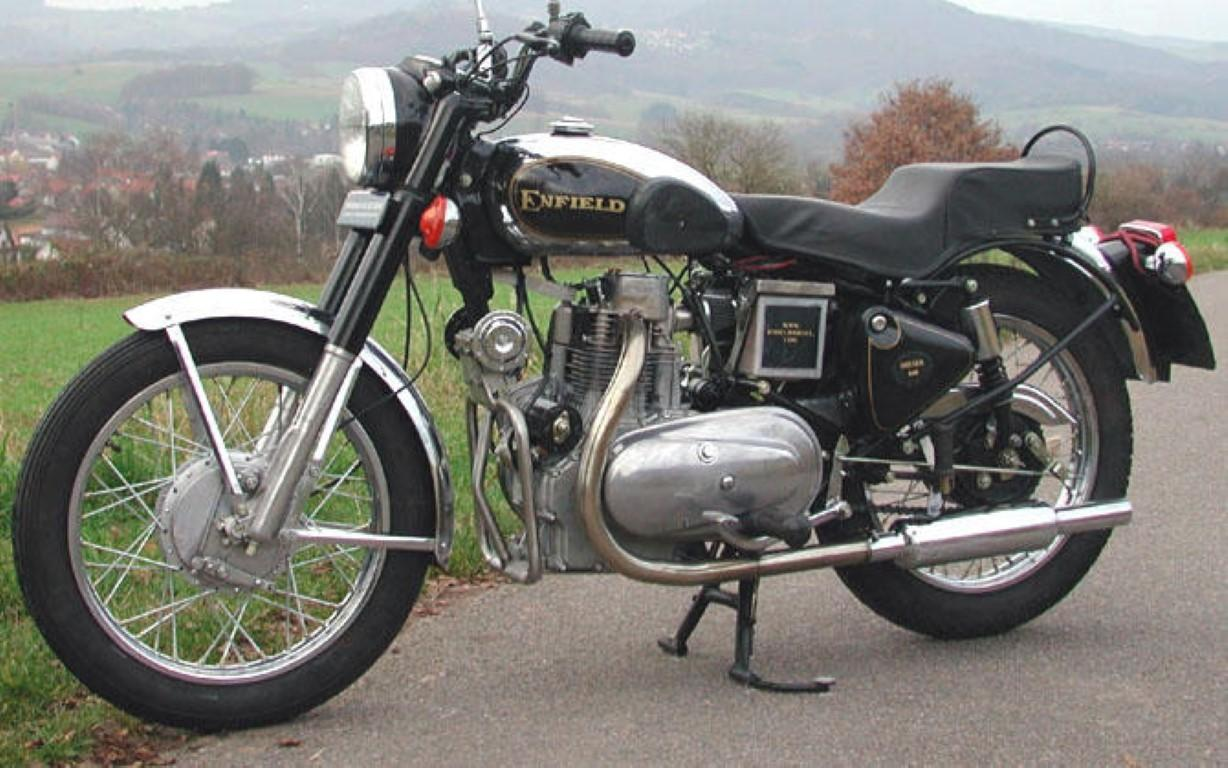 Royal Enfield Diesel 1998 images #125972