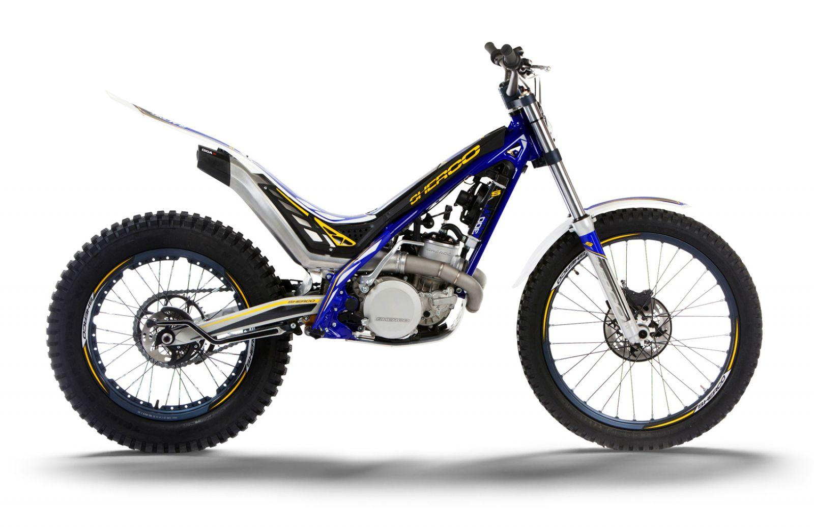 Sherco 1.25 Trial images #124582