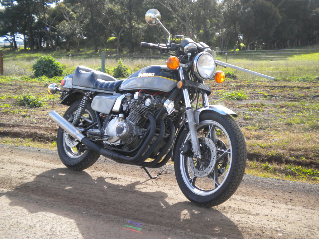 1988 Suzuki Gs1000 – Wonderful Image Gallery