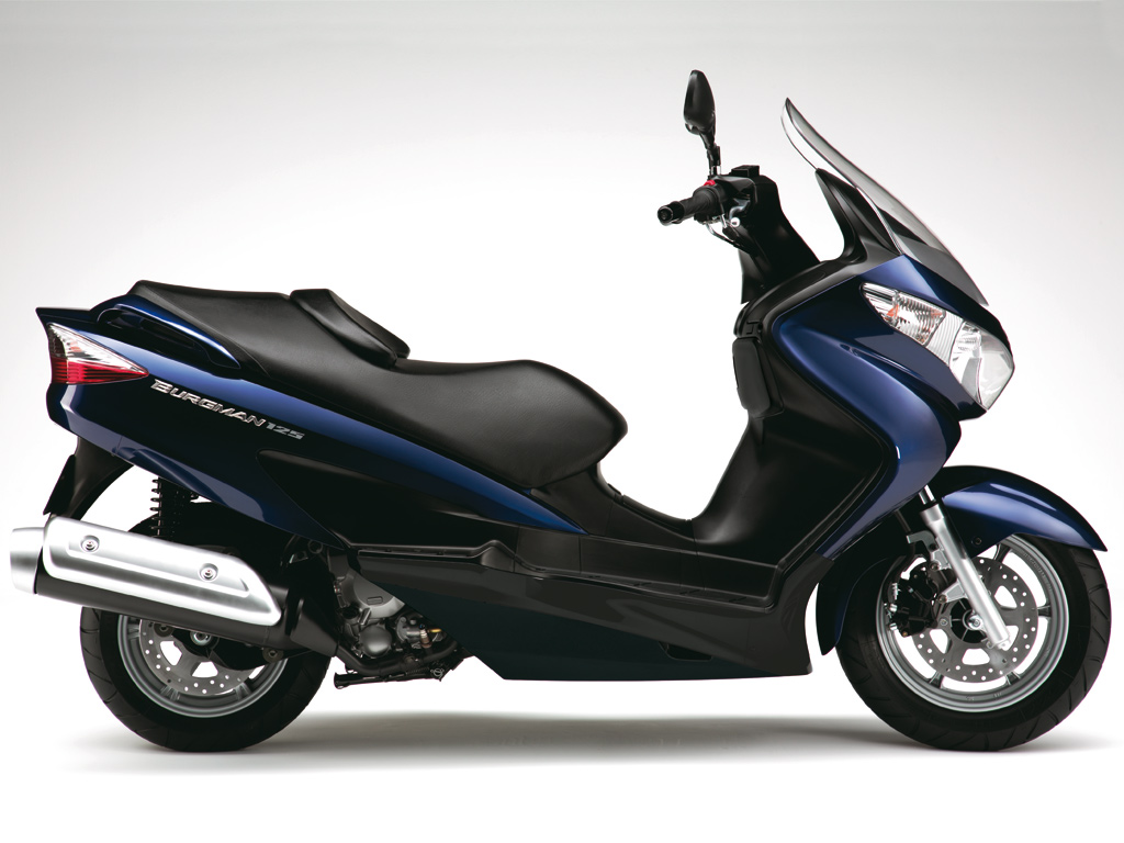 Suzuki UH 125 wallpapers #135459
