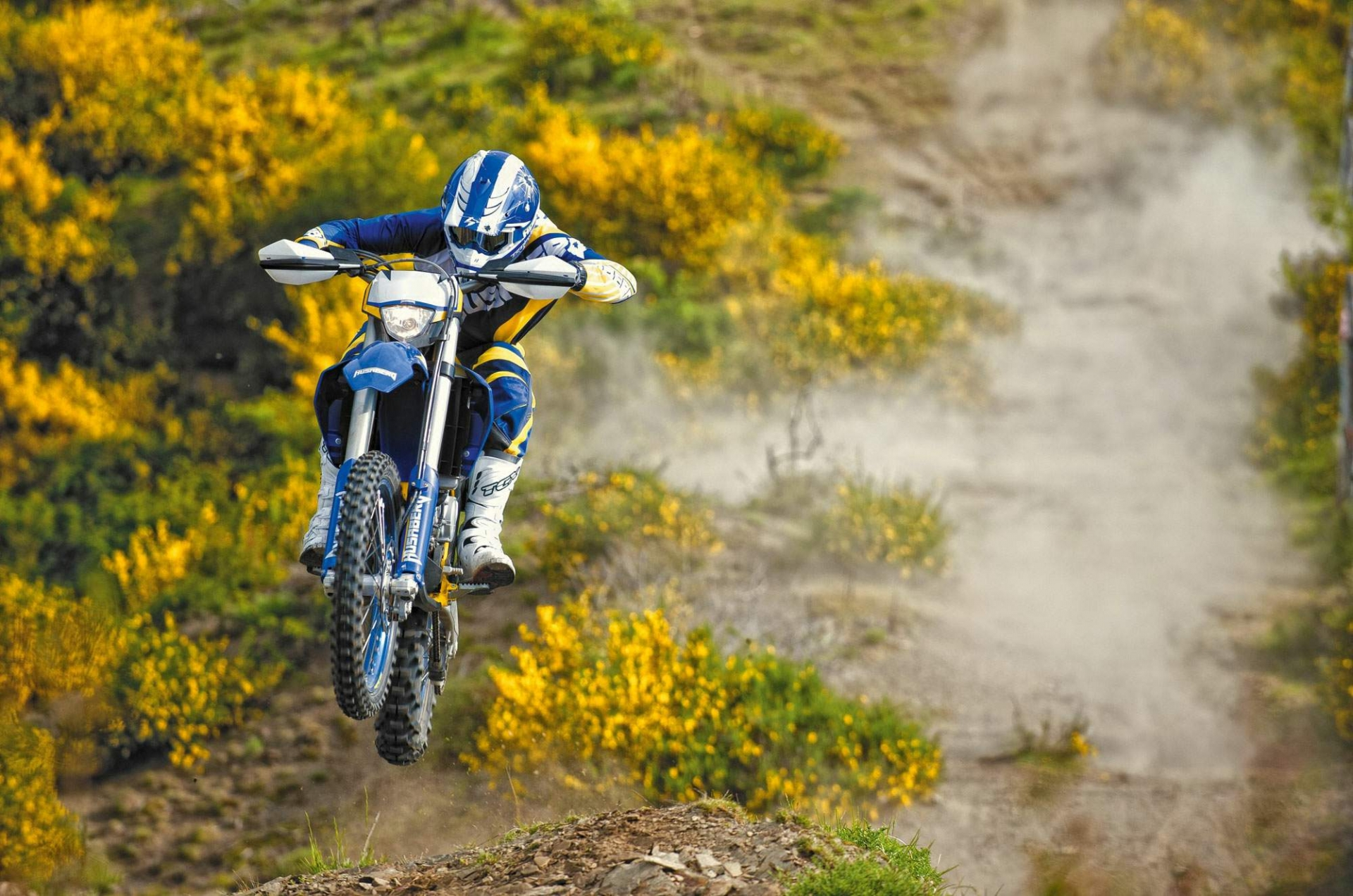 Vertemati E 450 E Enduro wallpapers #141411