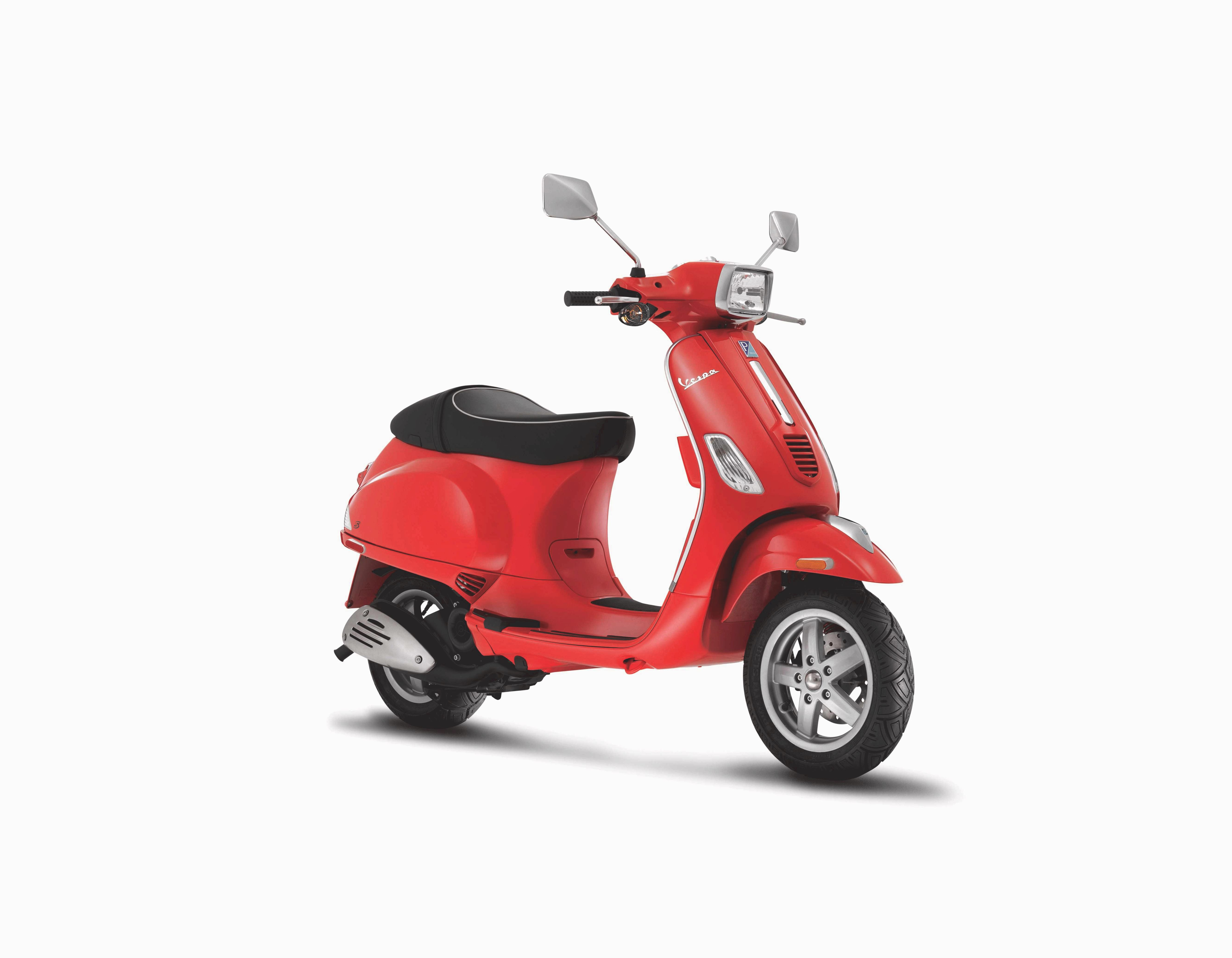 Vespa LX Rosa Chic 150 wallpapers #130103