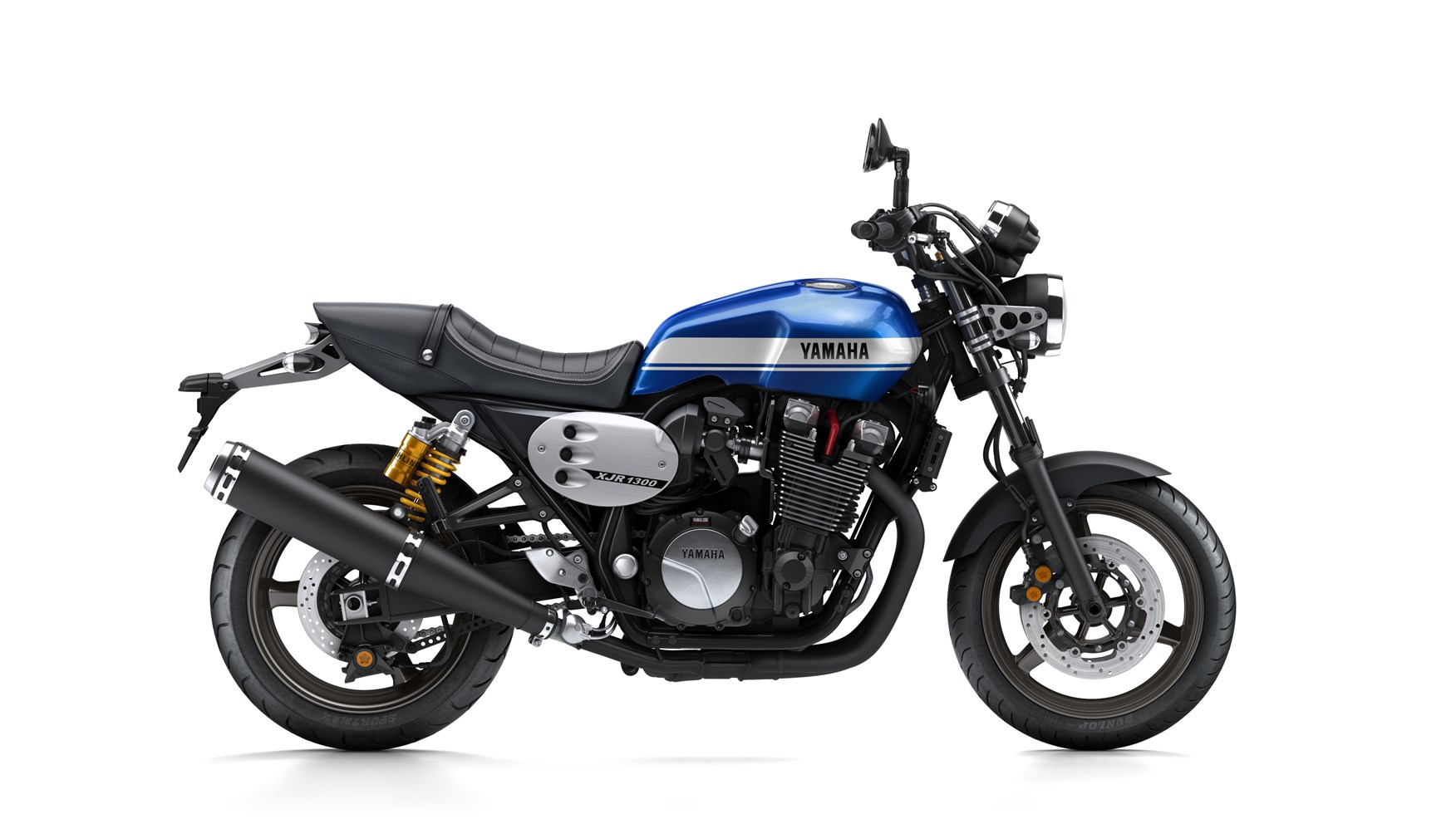 Yamaha XJR 400 R 2005 images #91285