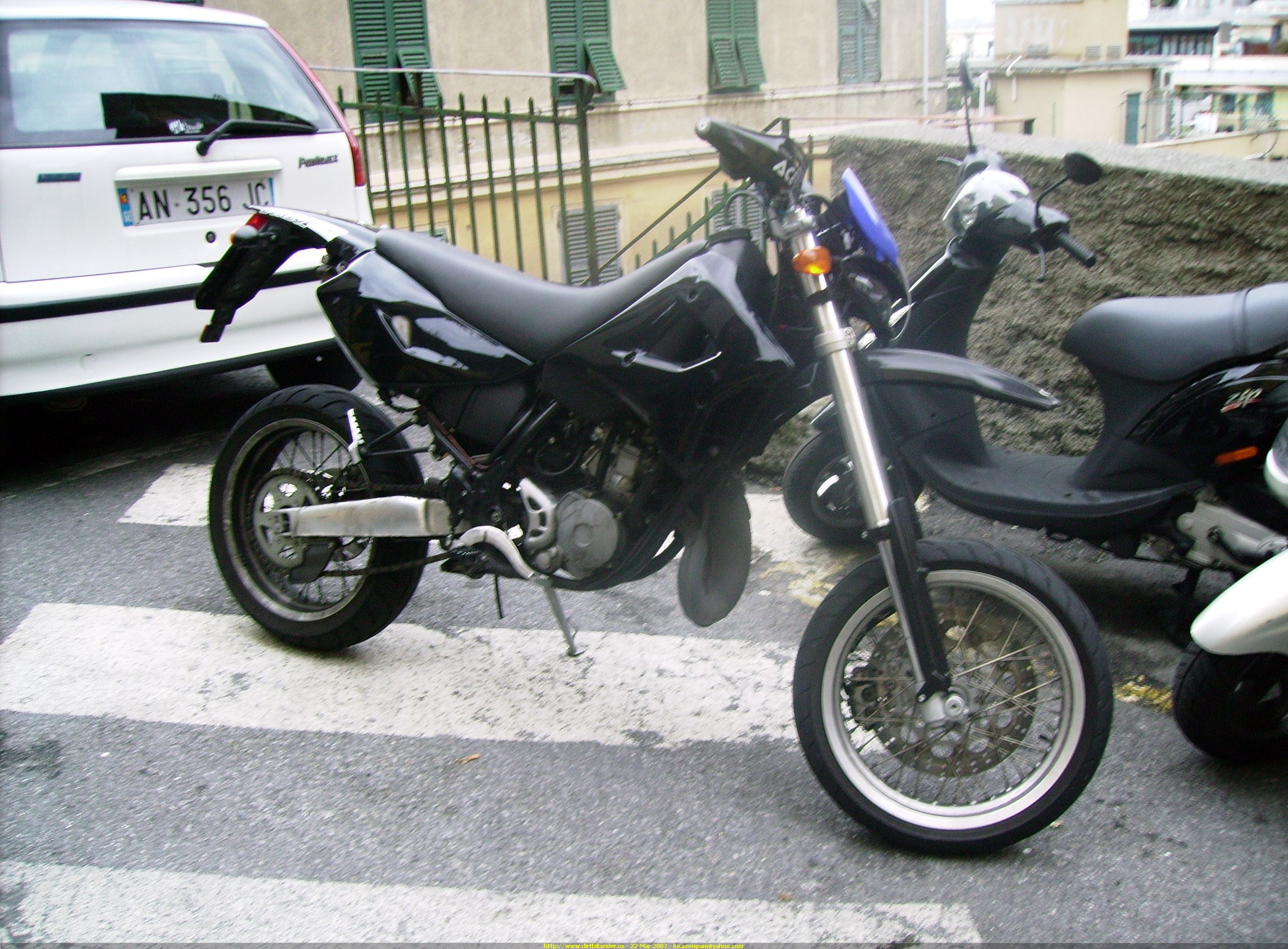 2006 aprilia rx 125 pics specs and information. Black Bedroom Furniture Sets. Home Design Ideas