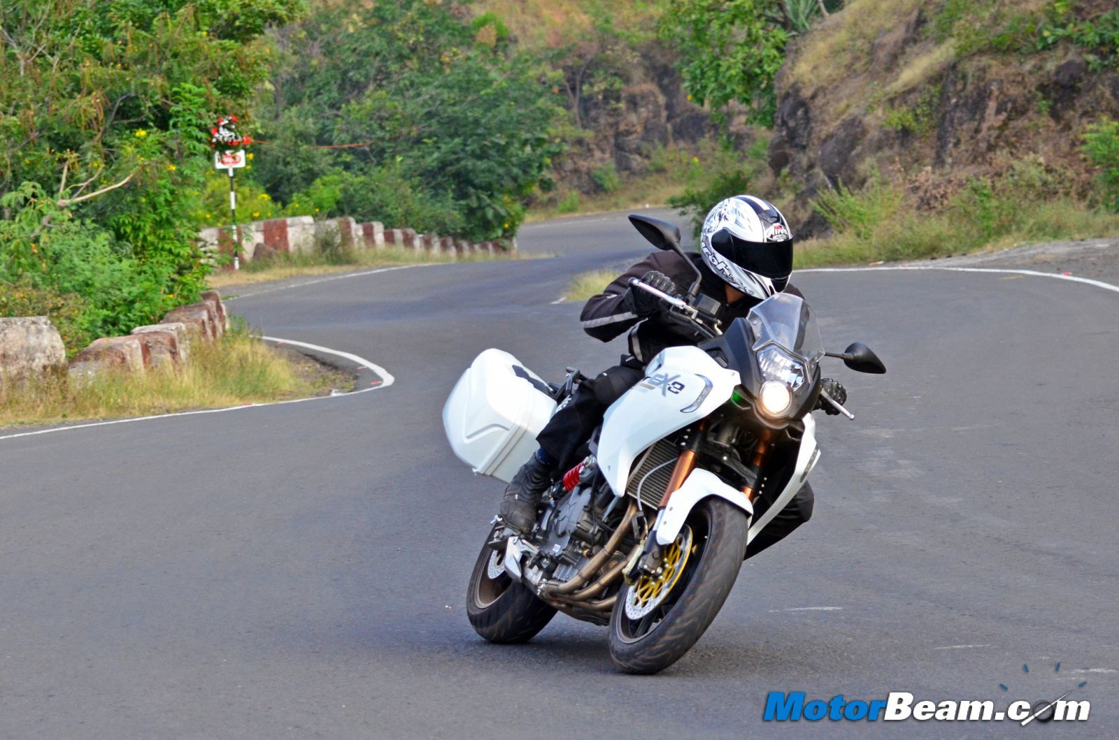 Benelli BN600 GT images #76594