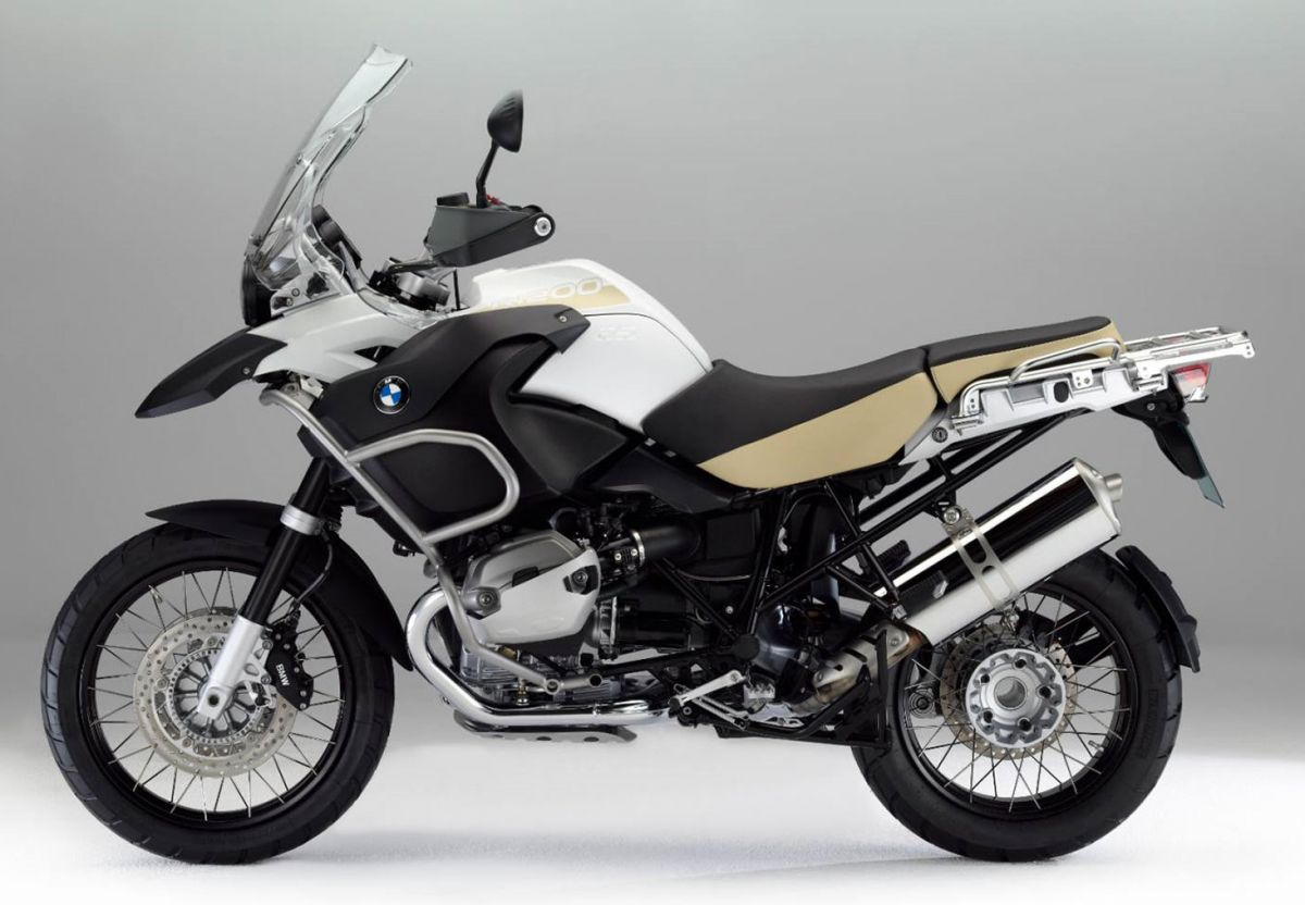 BMW R1200GS 2013 images #145775