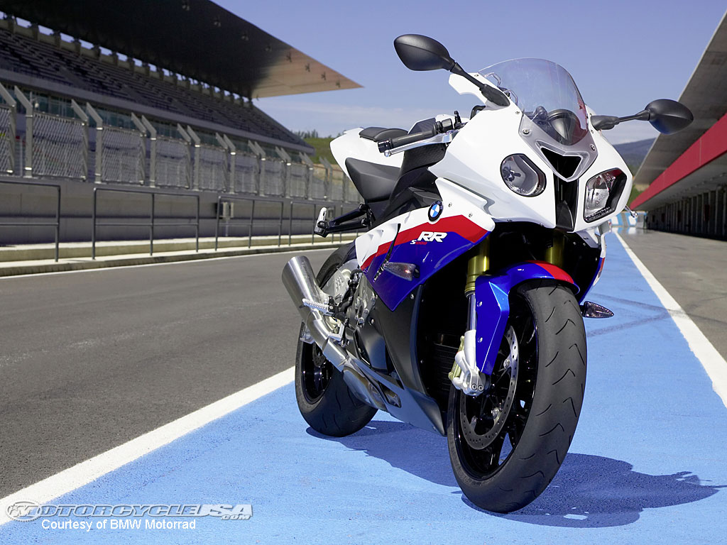 BMW S 1000 RR ABS 2010 images #8978