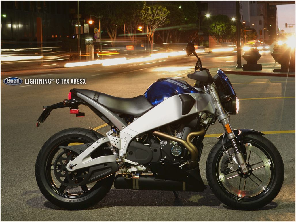 Buell Lightning XB9S images #65626