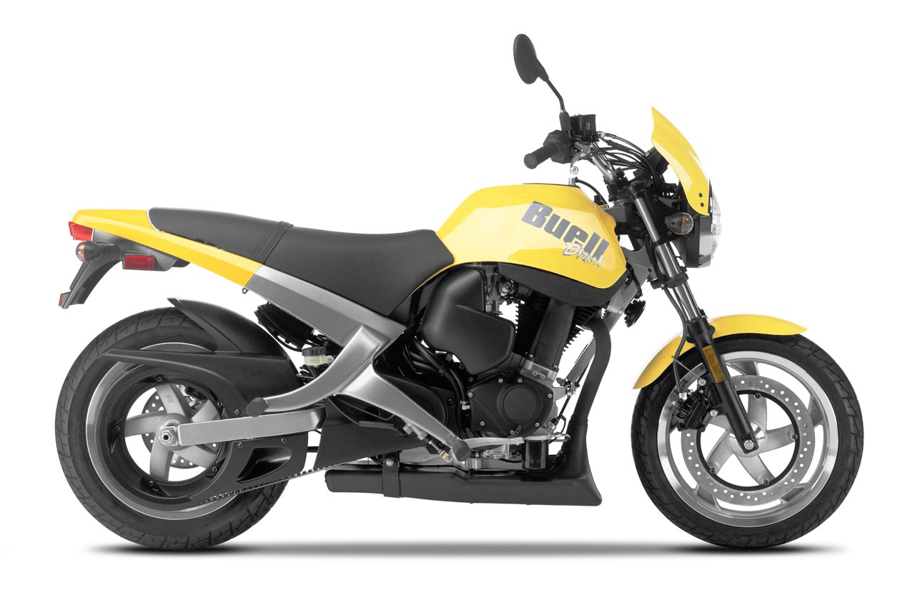 Buell M2 Cyclone images #65526