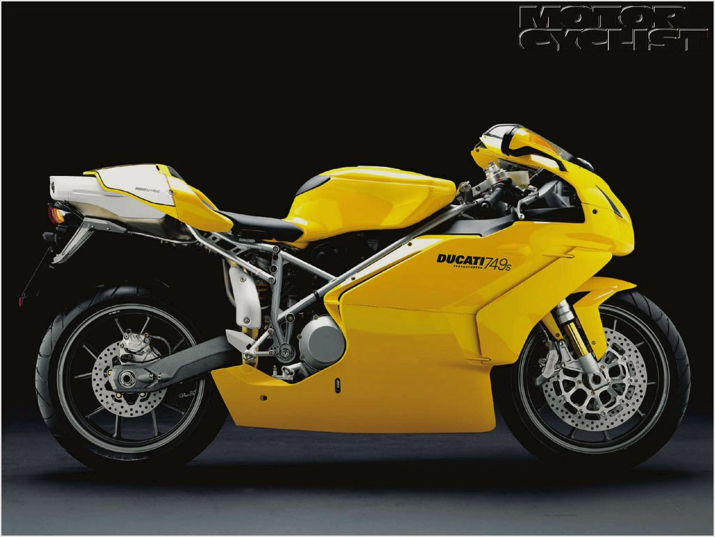 Ducati 749 wallpapers #15538