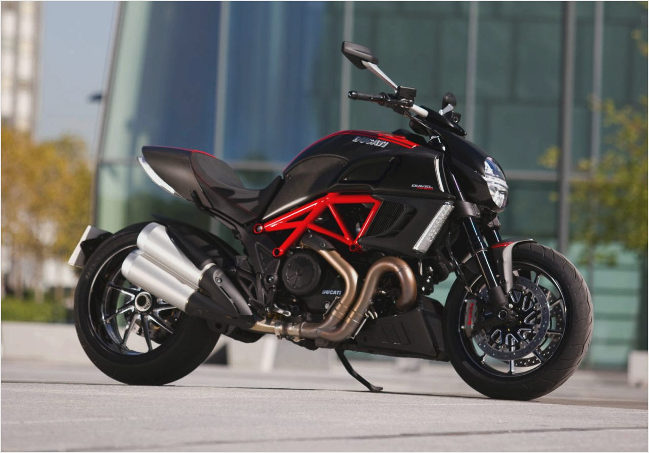 Ducati Diavel Strada 2013 wallpapers #12758