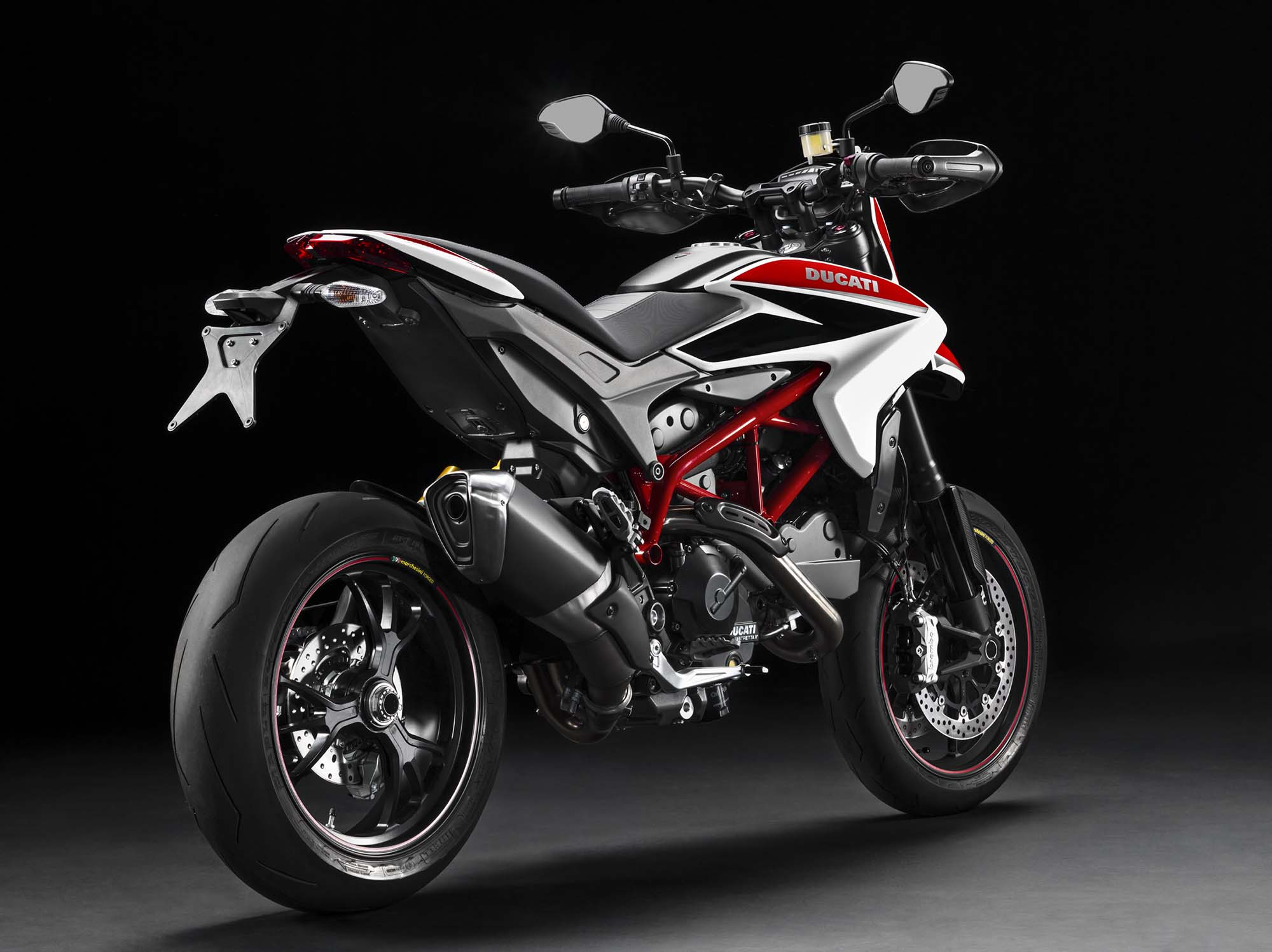 Ducati Hypermotard SP 2014 wallpapers #13256