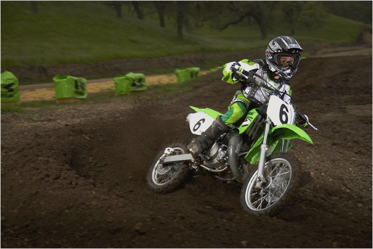 Kawasaki KX 65: pics, specs and list of seriess by year ...