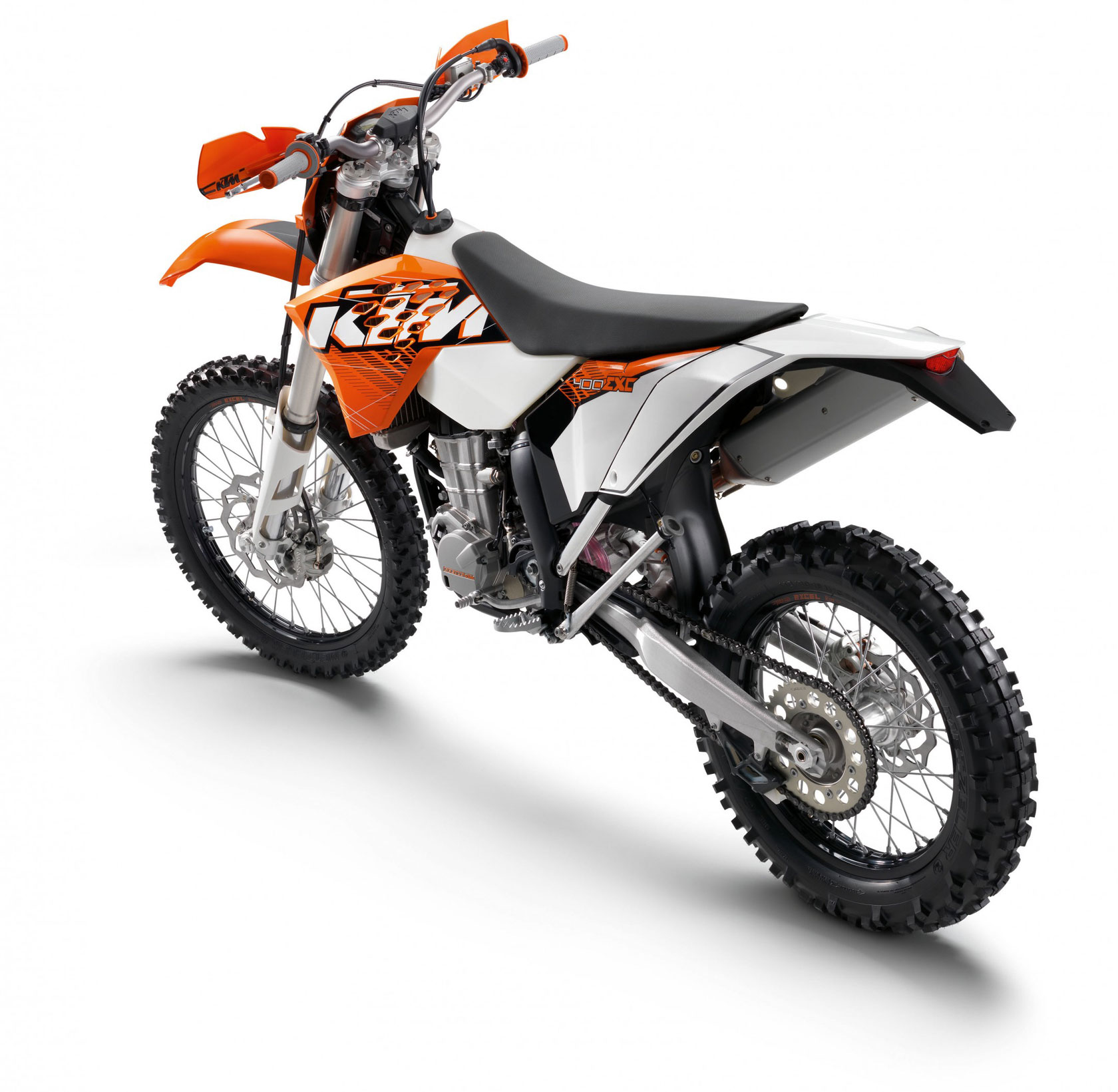 KTM 400 EXC Racing 2005 images #86413