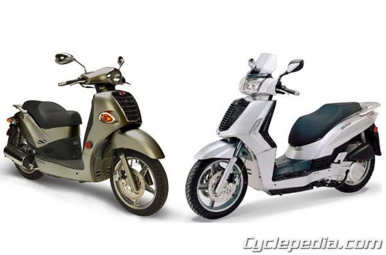 Kymco People S 50 wallpapers #139040