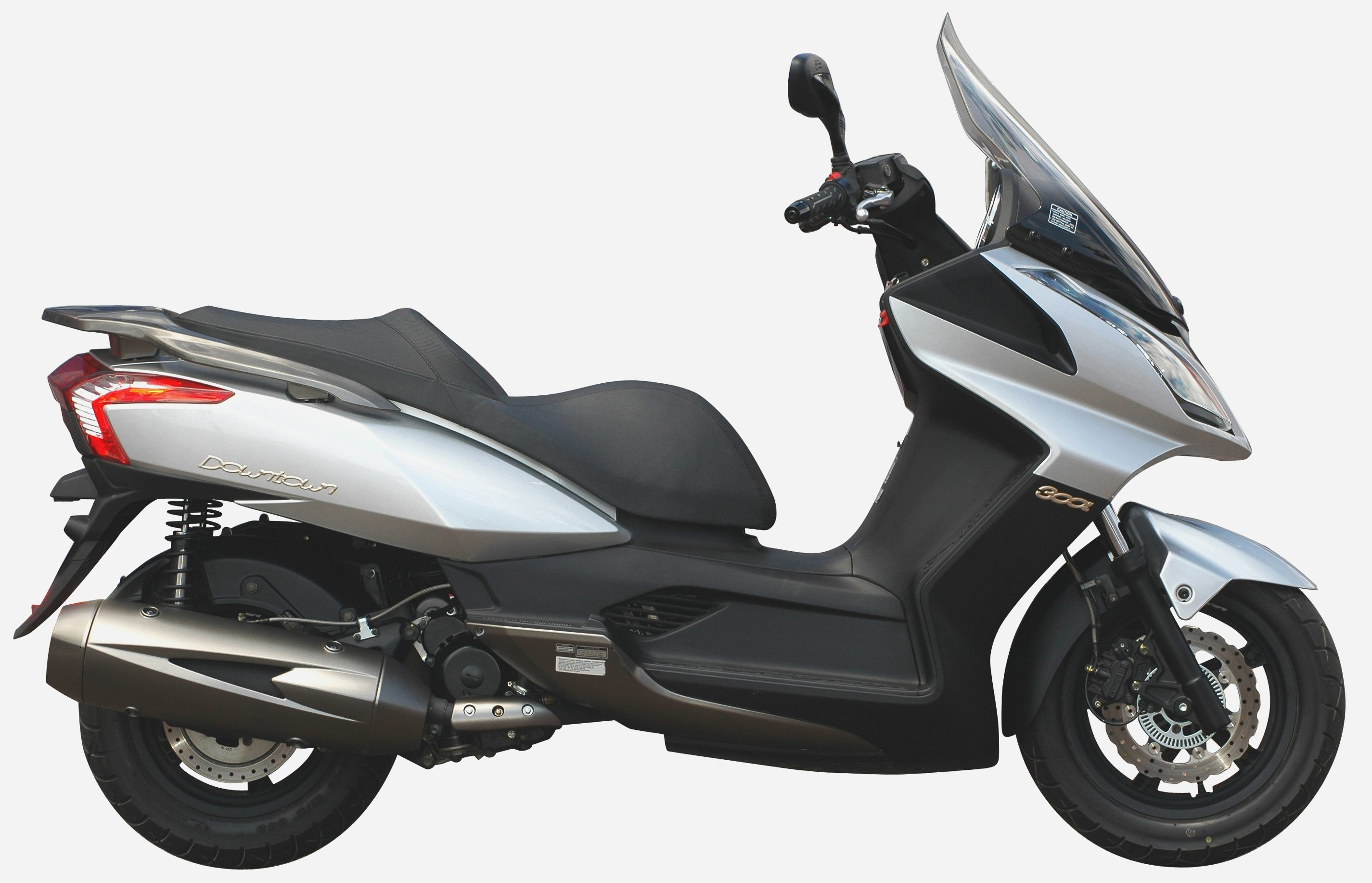 Kymco Scout ZX 50 2003 wallpapers #139230
