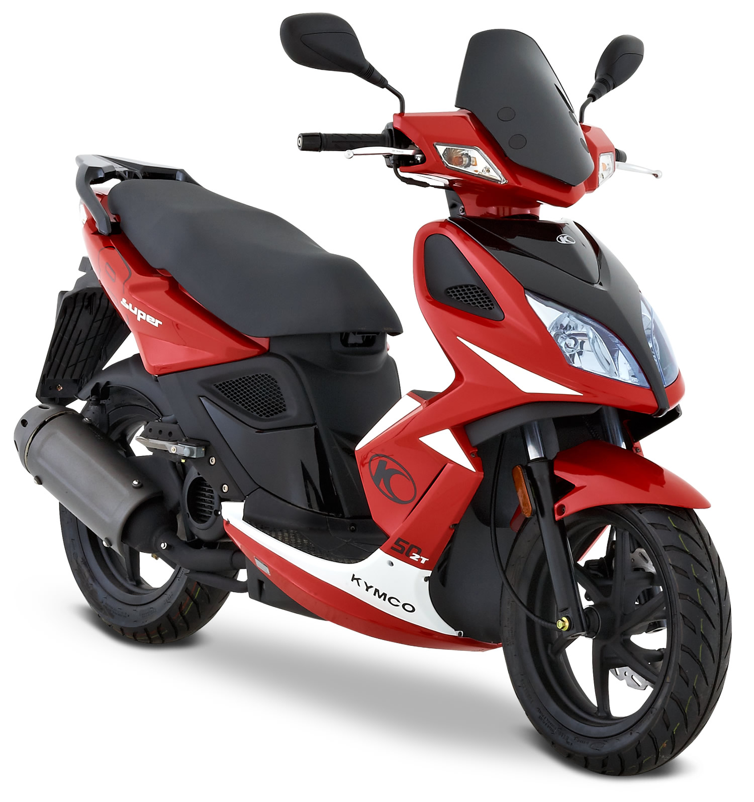 Kymco Yup 50 images #101492