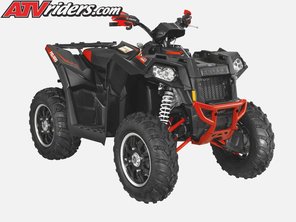 Polaris Scrambler 50 2003 images #120728