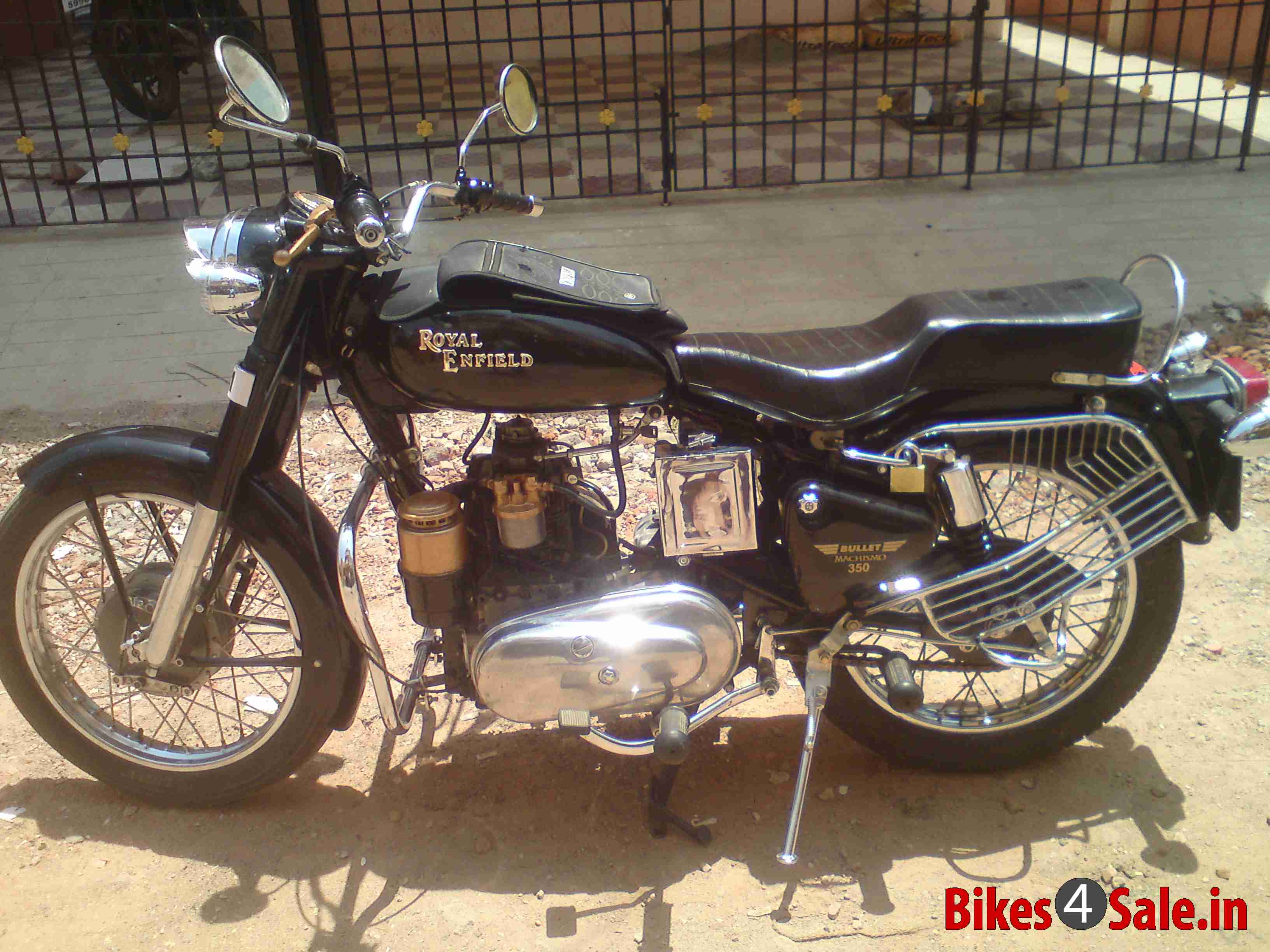 Royal Enfield Diesel 1998 images #125973