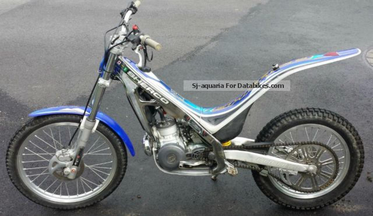 Sherco 1.25 Trial images #124583
