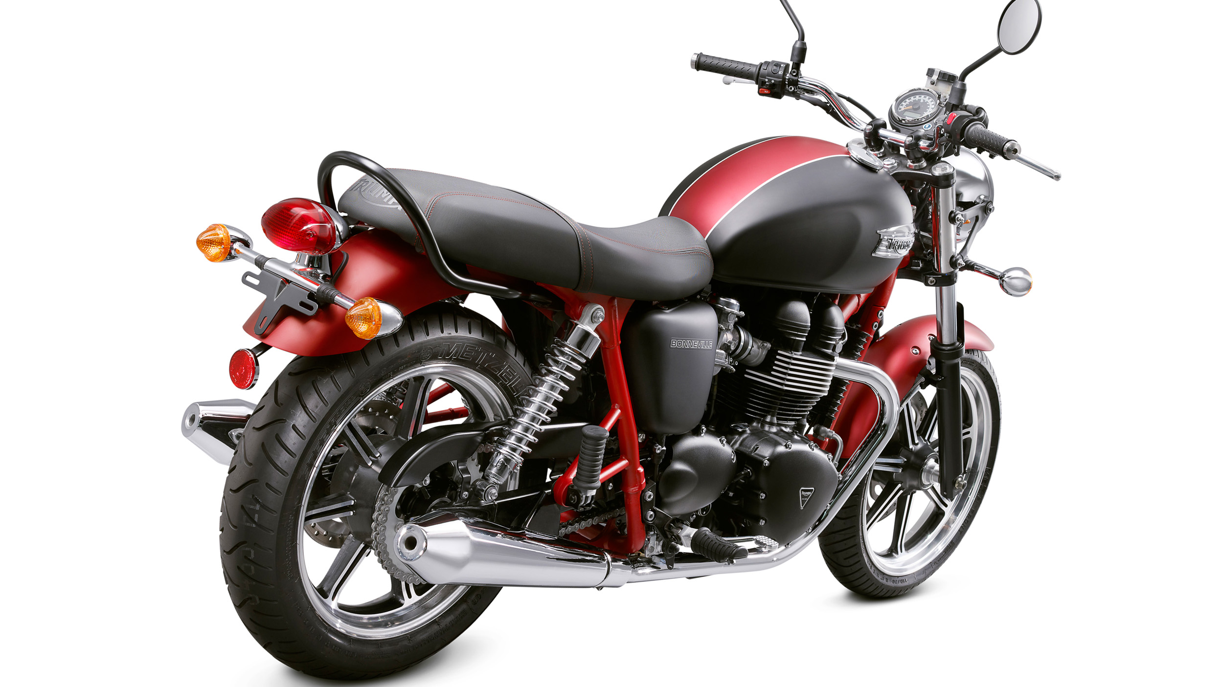 Triumph Bonneville SE 2013 wallpapers #173938